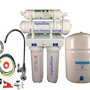 4Stage Reverse Osmosis System