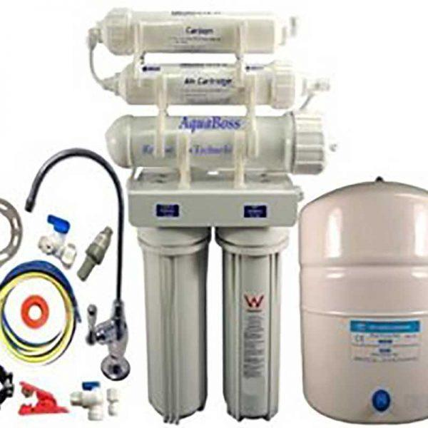 5Stage Reverse Osmosis System