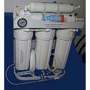 6Stage Reverse Osmosis System
