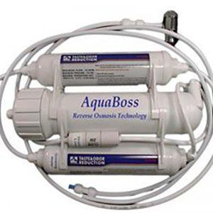 Portable 3Stage Reverse Osmosis