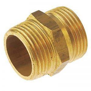 AB-Nipple-Brass-34x34