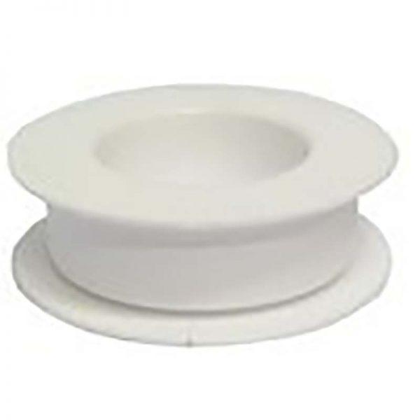 White Plumbing Tape