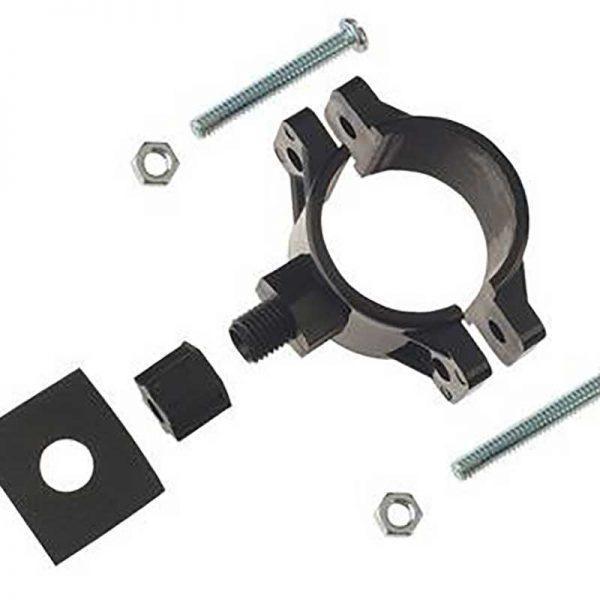 AB-RO-14-DrainClamp-Plastic-Black