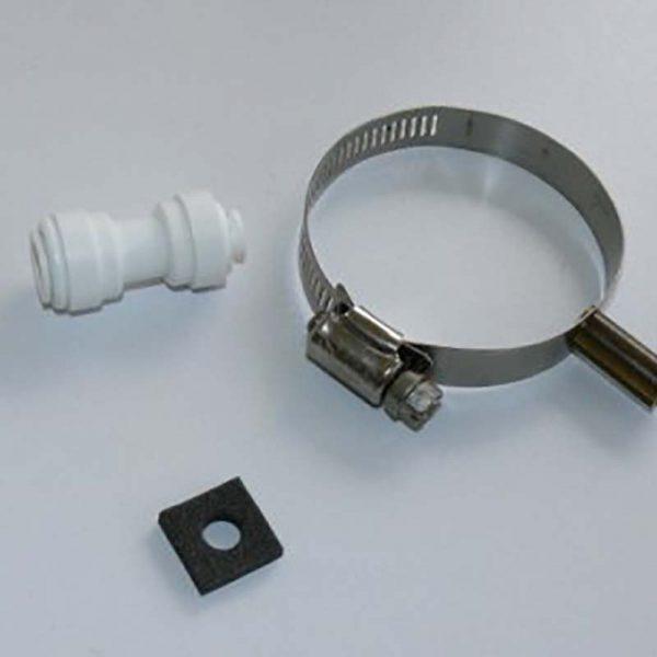 AB-RO-50mm-DrainClamp & Kit