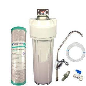 Single Under Sink Water Systems