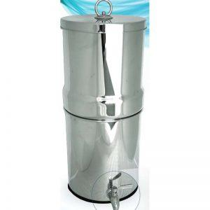 Stainless Steel Gravity Urn