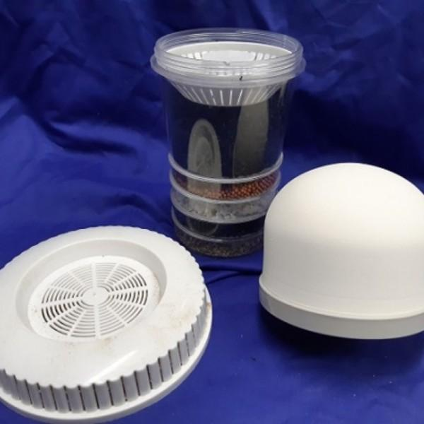 Replacement 3pack-24L Purifier