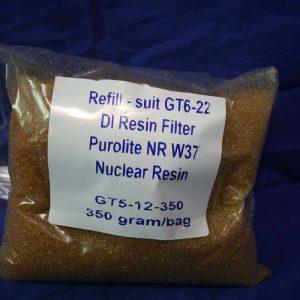 Bag of Resin refill