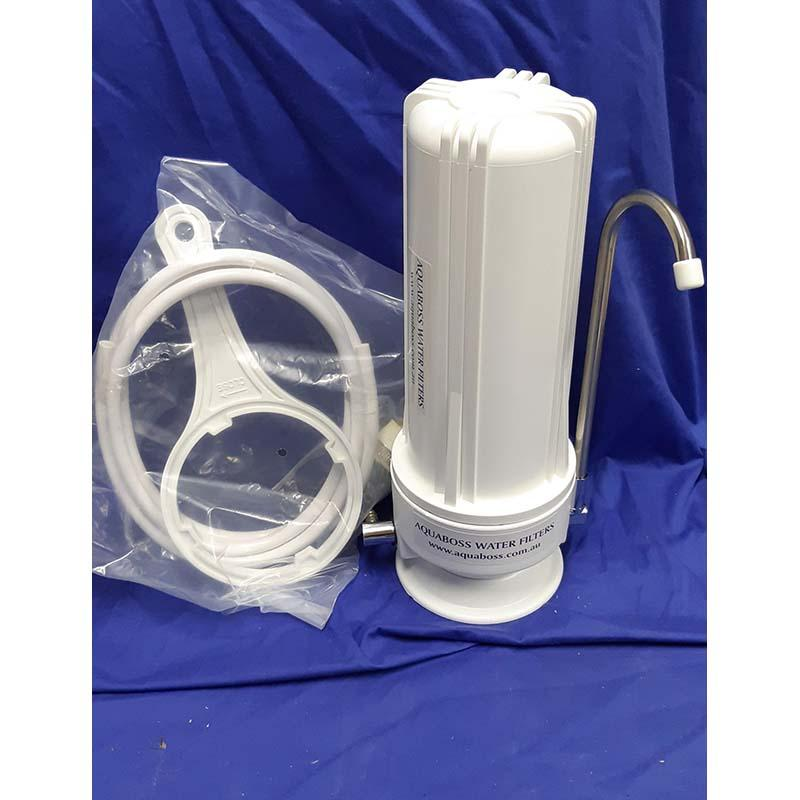 Main Benchtop Water Filters