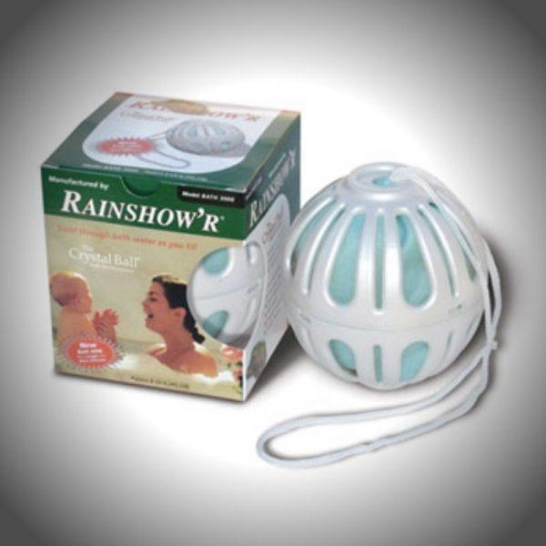 Rainshowr Bath Ball 3000
