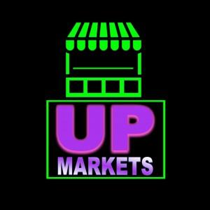 Our Friends UP market