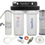 Advantages of Undersink Water Filter System