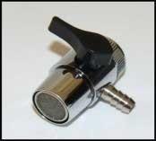 Benchtop Diverter valve