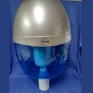 WaterWorksSFB3 Filter Bottle